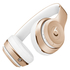 Beats by Dr. Dre Solo3 Wireless Bluetooth On-Ear Headphones - Gold