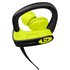 Beats by Dr. Dre Powerbeats3 Wireless Bluetooth Earphones - Shock Yellow: Image 5