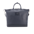 Aspinal of London Anderson Tote Bag - Navy: Image 9