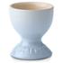 Le Creuset Stoneware Egg Cup - Coastal Blue: Image 1