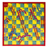 Flair Matrix Kiddy Rug - Snake And Ladder Multi (133X133): Image 2