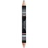 Lottie London Brow Pencil and Highlighter Duo - Light: Image 1