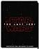 Star Wars: The Last Jedi 3D (Includes 2D Version) - Zavvi Exclusive Limited Edition Steelbook: Image 2