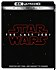 Star Wars: The Last Jedi - 4K Ultra HD (Includes 2D Blu-ray) - Zavvi Exclusive Limited Edition Steelbook: Image 2