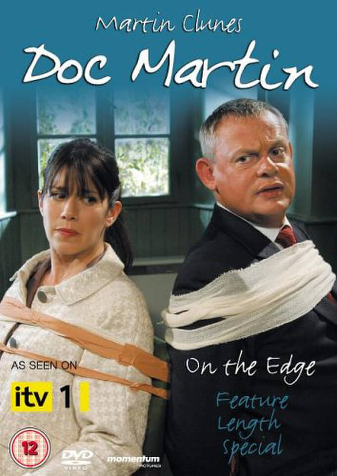 Doc Martin - The Edge