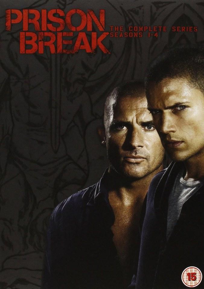 Prison Break Serienstream