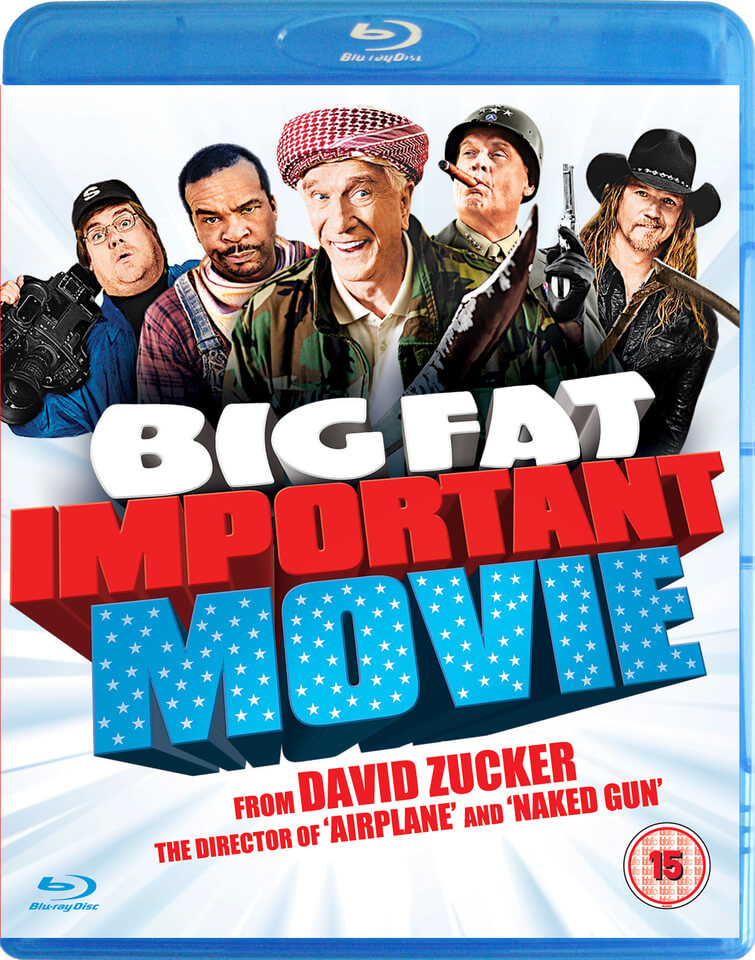 Big Fat Important Movie