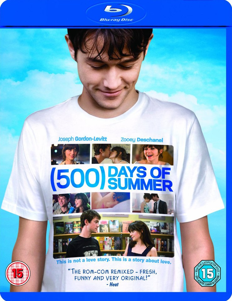 500 Days of Summer