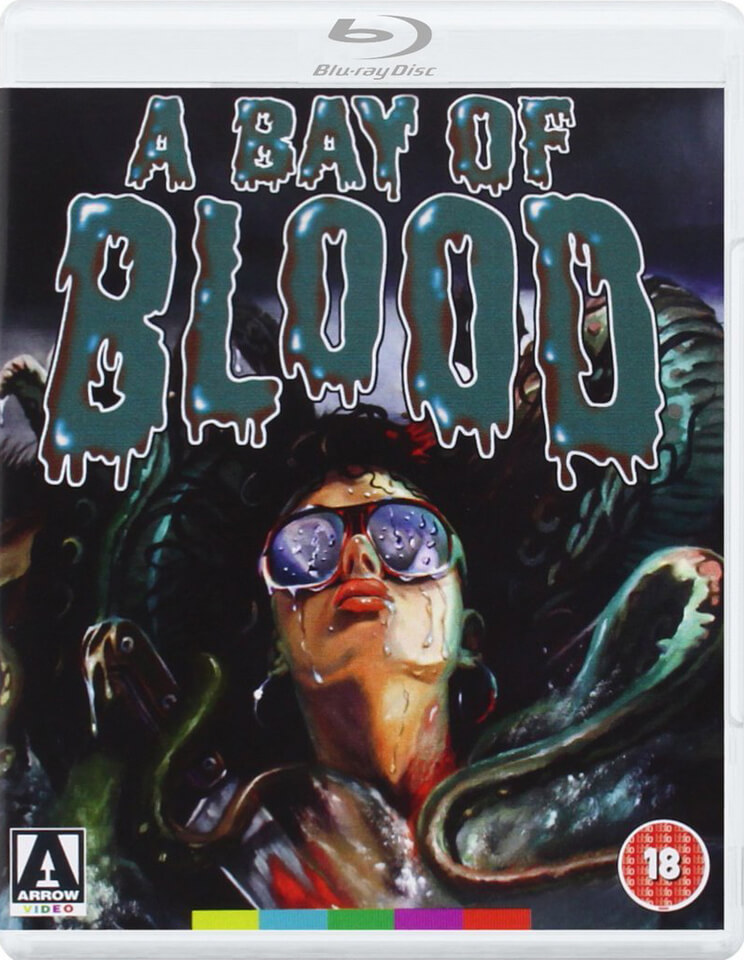 bay of blood review
