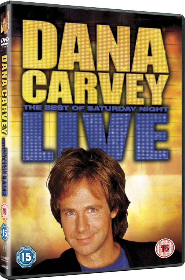 Dana Carvey Live