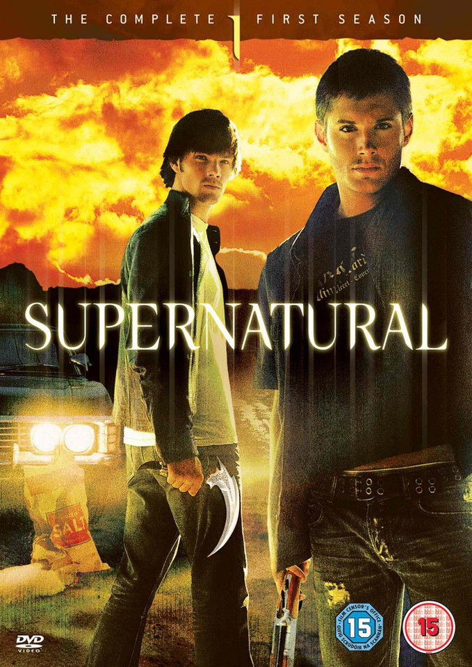 Supernatural Staffel 11 Episode 1