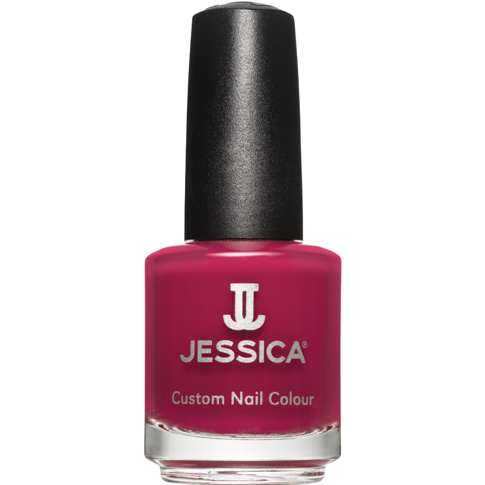 Jessica Custom Nail Colour - Gorgeous Garter Belt (14.8ml)