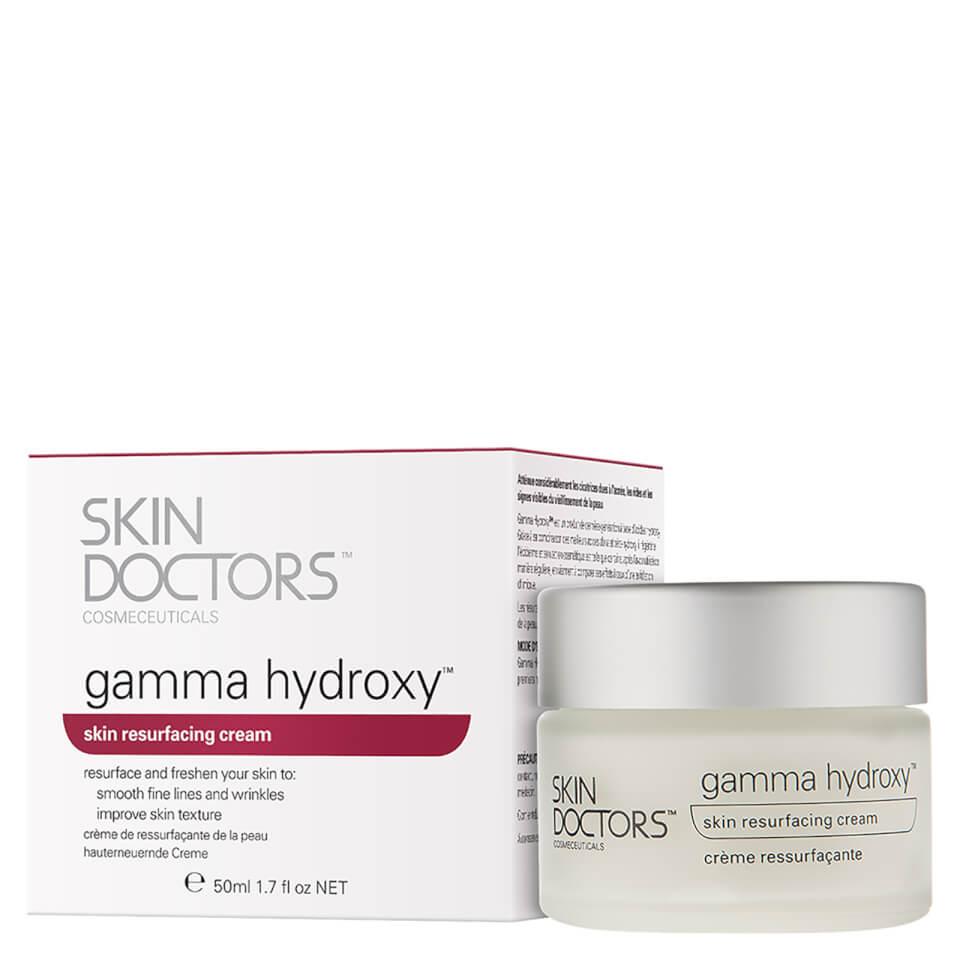 Skin Doctors Gamma Hydroxy (50ml) | Free Shipping | Lookfantastic