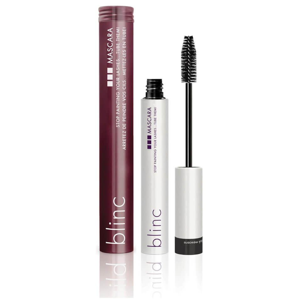 Blinc Mascara - Black 7.5g