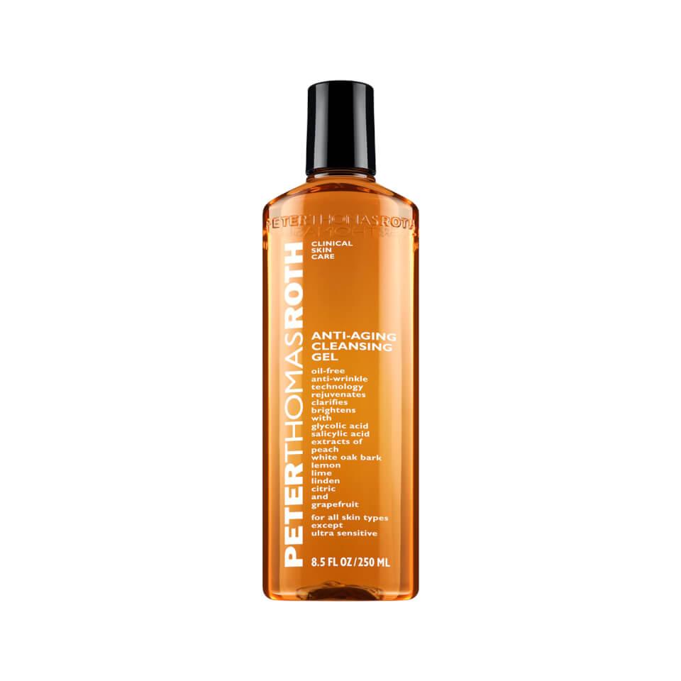 peter thomas roth anti aging cleansing gel 250ml