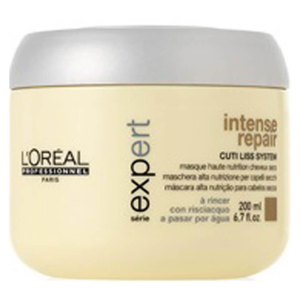 L'Oréal Professionnel Série Expert Intense Repair Masque (200ml)