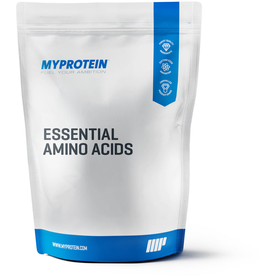 Essential Amino Acids - Unflavoured - 250g