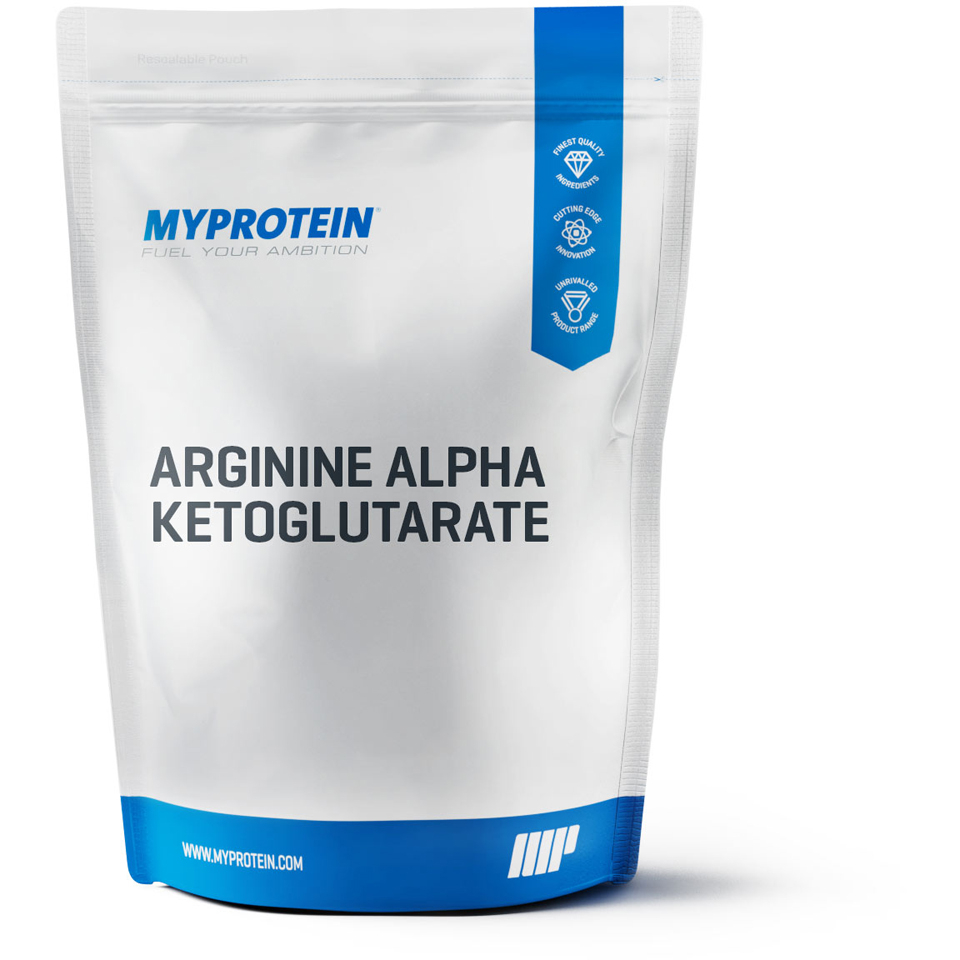 Arginine Alpha Ketoglutarate - Naturel - Zak - 250 g