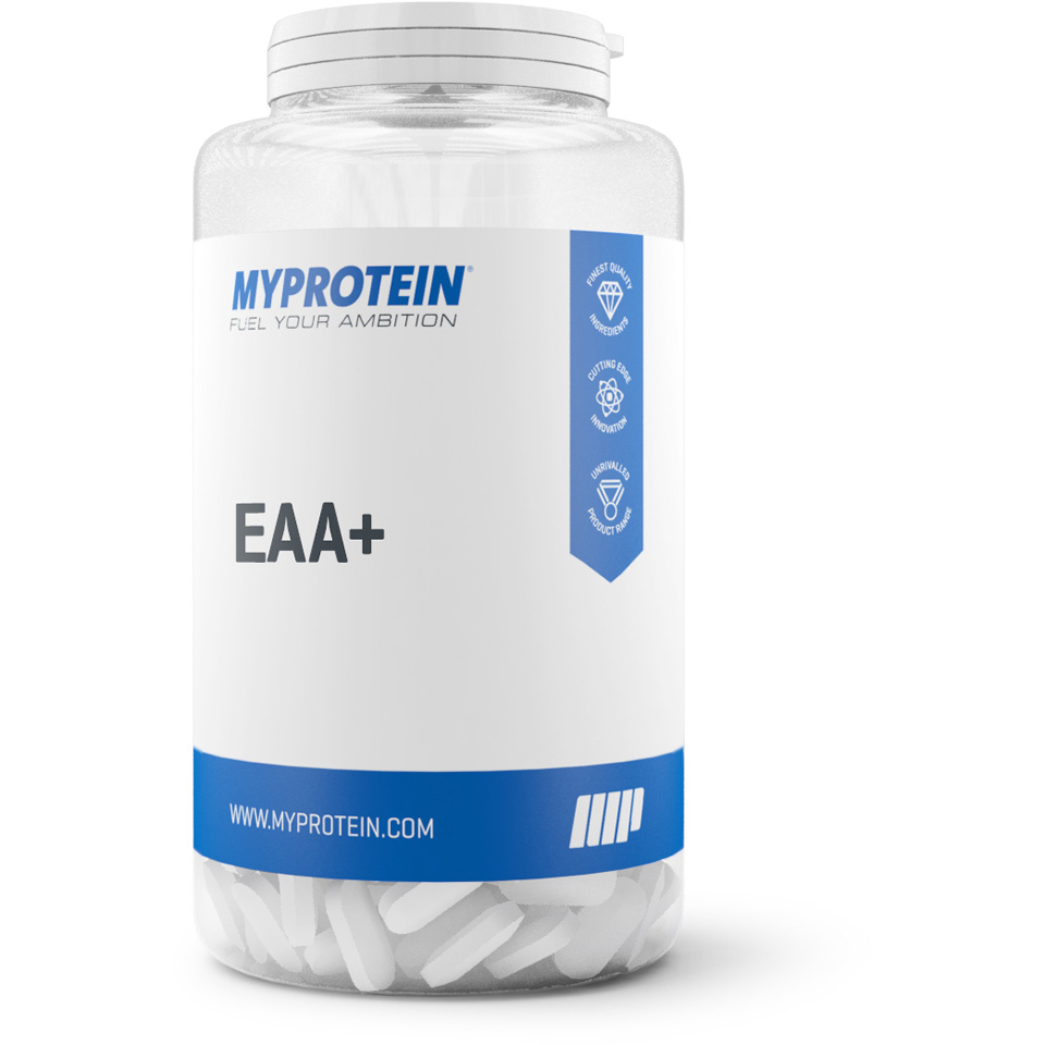 EAA Plus - Unflavoured - 90 tablets