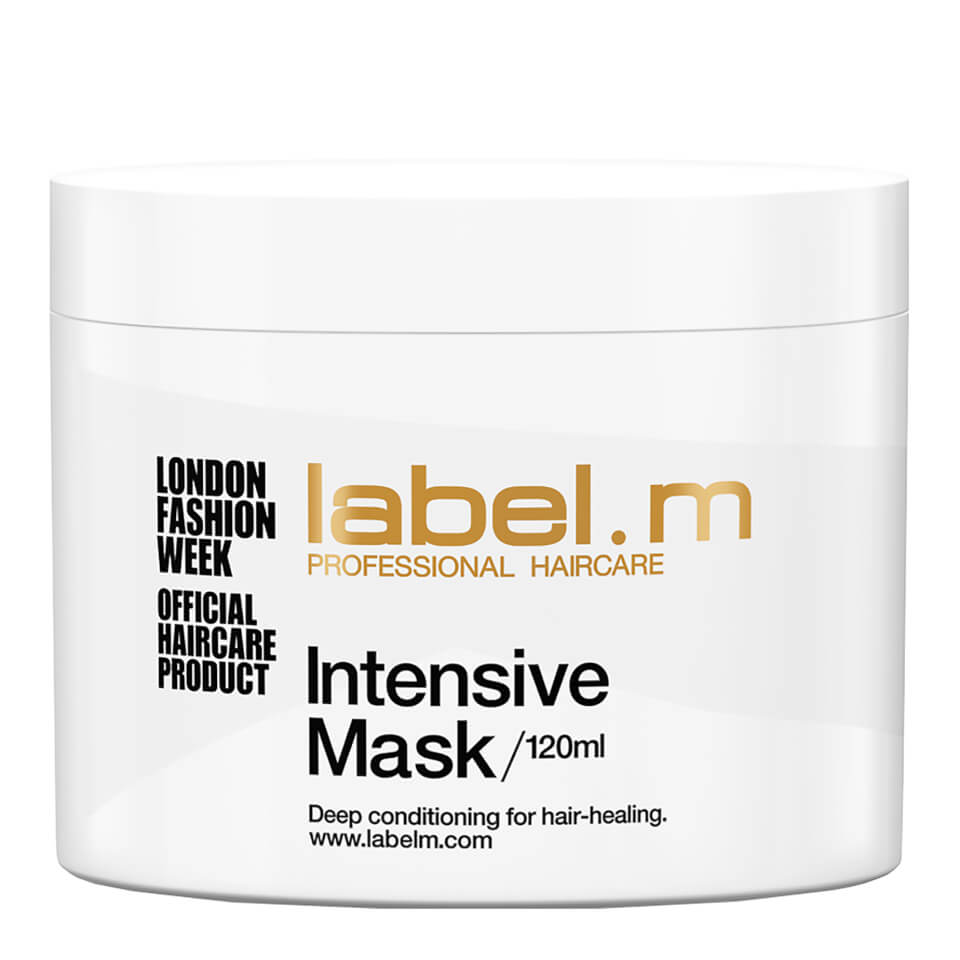 Label M Intensive Mask 120ml Free Shipping Lookfantastic
