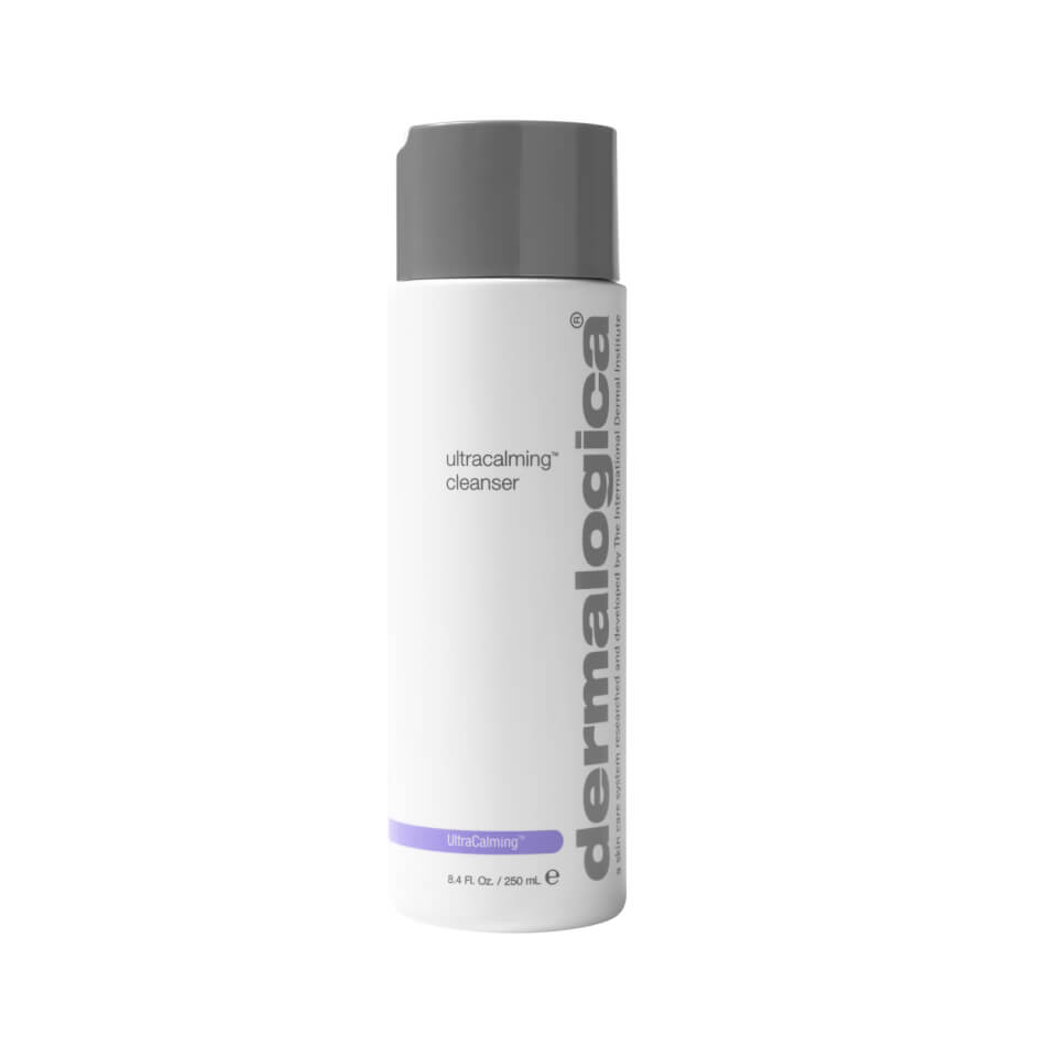 Dermalogica Ultracalming Cleanser (250ml) | Free Shipping ...