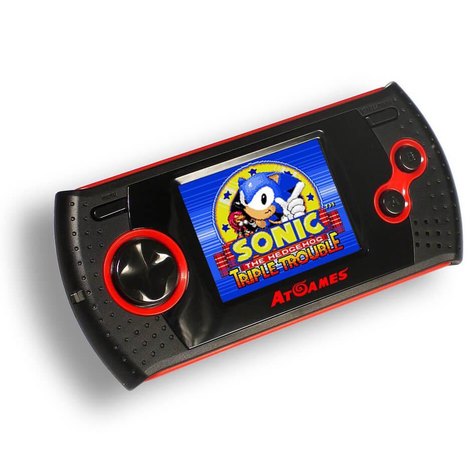 Sega Master System Amp Game Gear Games Zavvi