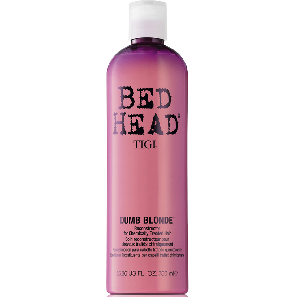 Tigi Bed Head Dumb Blonde Conditioner 750ml