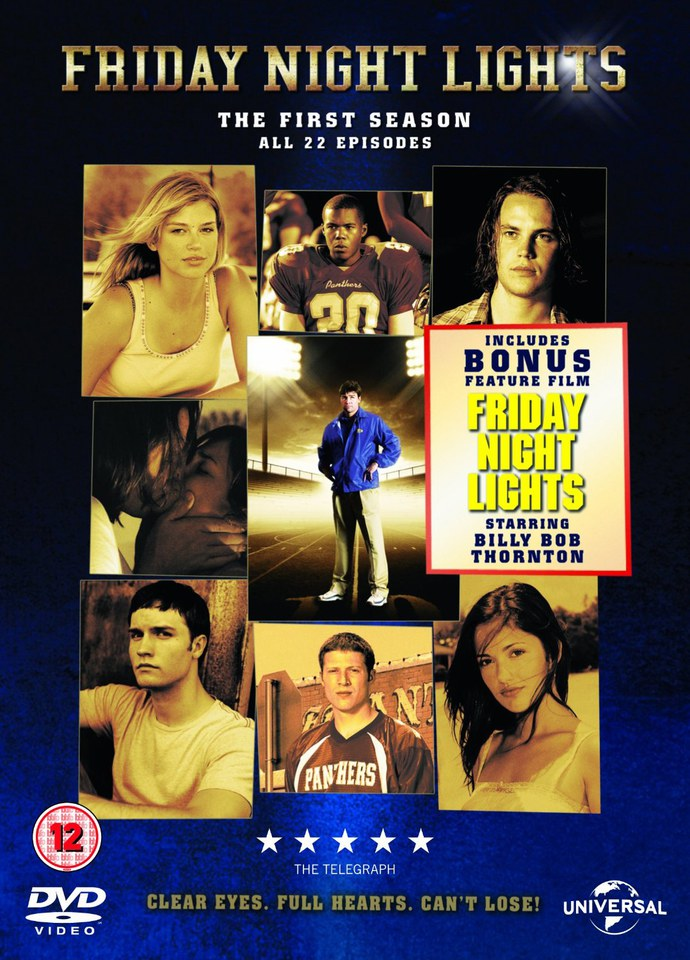 Friday Night Lights - Season 1 / Friday Night Lights (Feature Film)