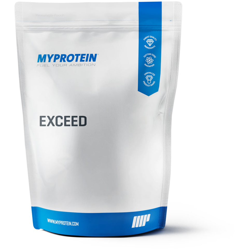 Myprotein Exceed