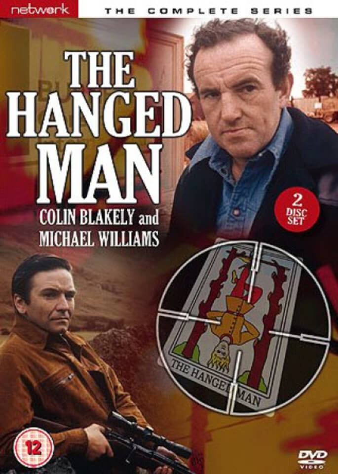 The Hanged Man - The Complete Series