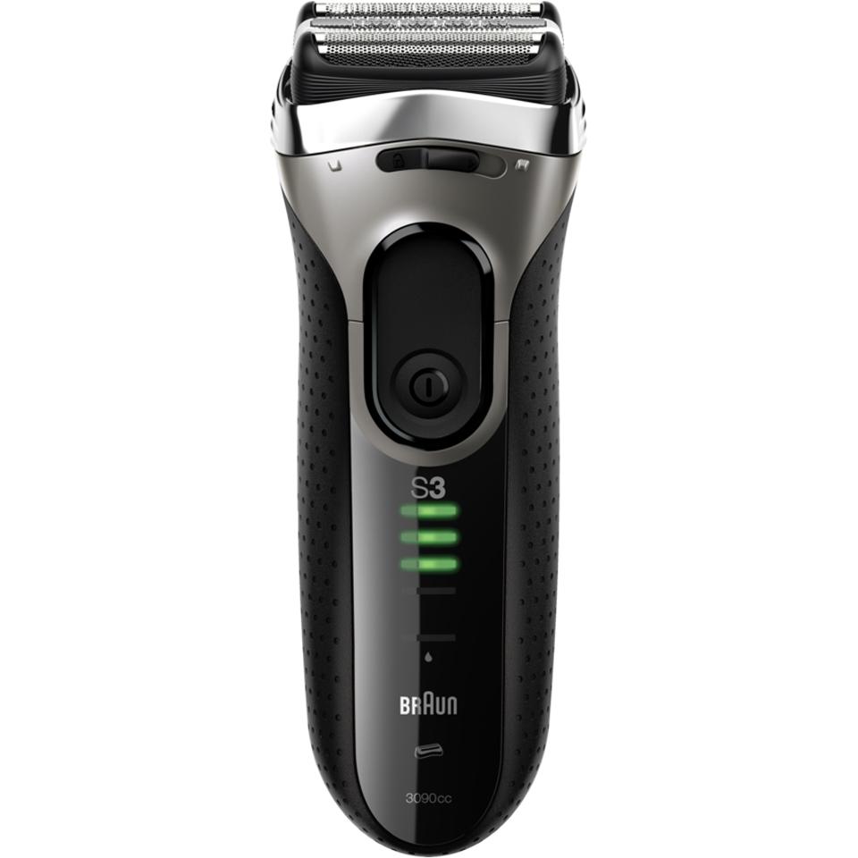 Braun Series 3 Shaver 390cc-4 - Snabb leverans 166213bc9bf55
