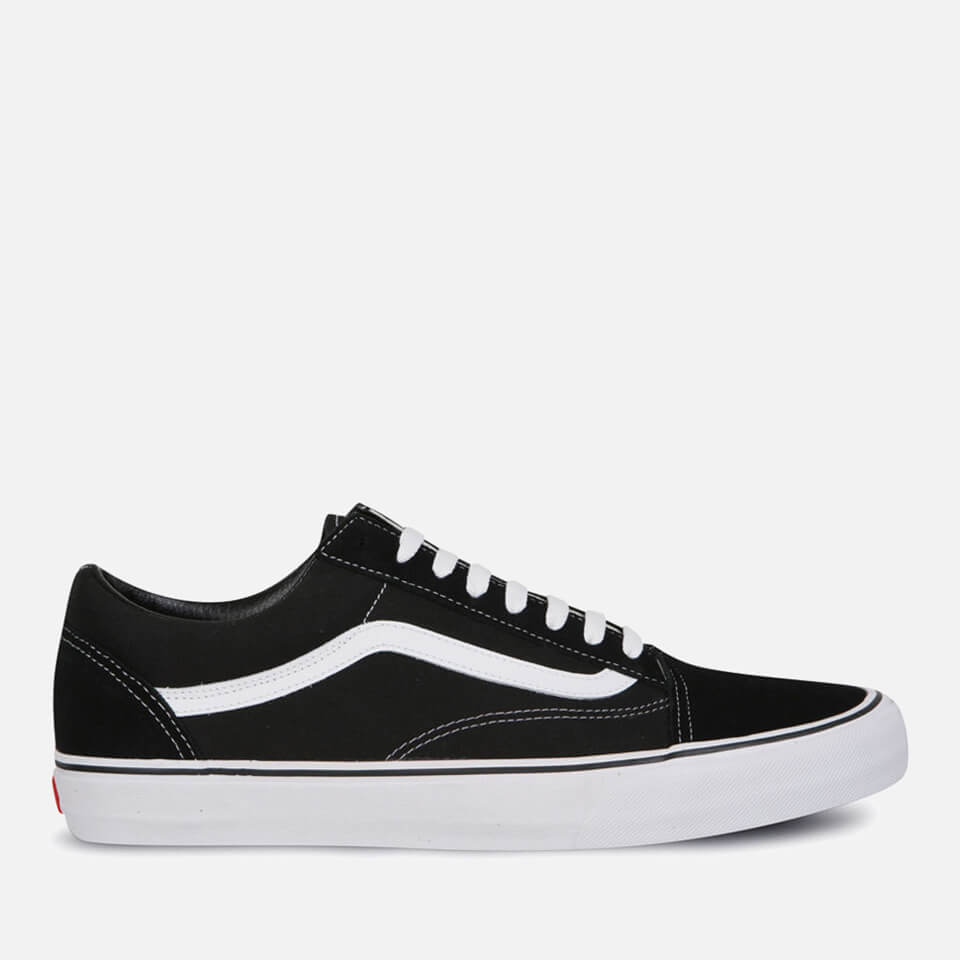 9407083e16ac7b Vans Old Skool Trainers - Black White - Free UK Delivery over £50