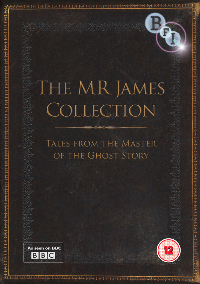 Mr. James Ghost Story Collection