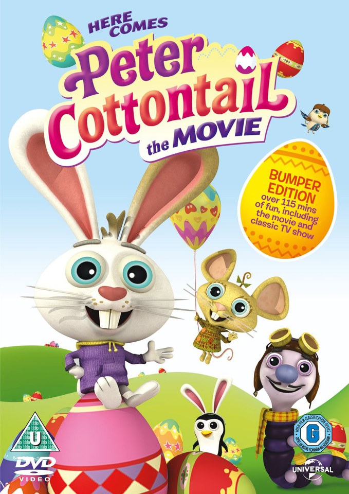 Peter Cottontail: The Movie - Bumper Edition