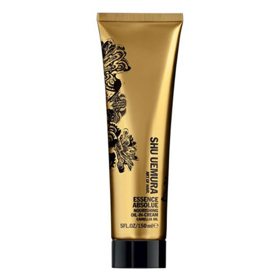 Shu Uemura Art Of Hair Essence Absolue Cream Camellia 150ml Hq Hair