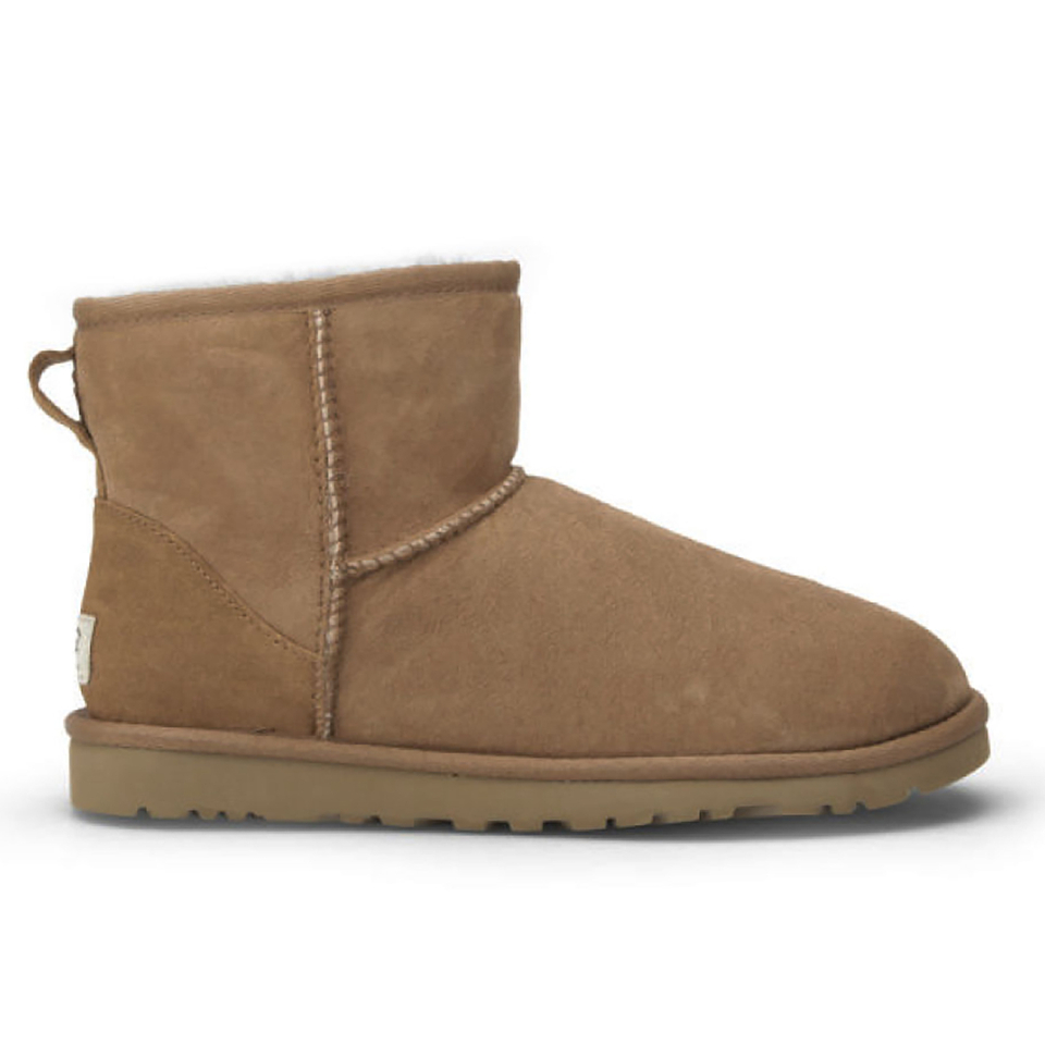 ugg type shoes
