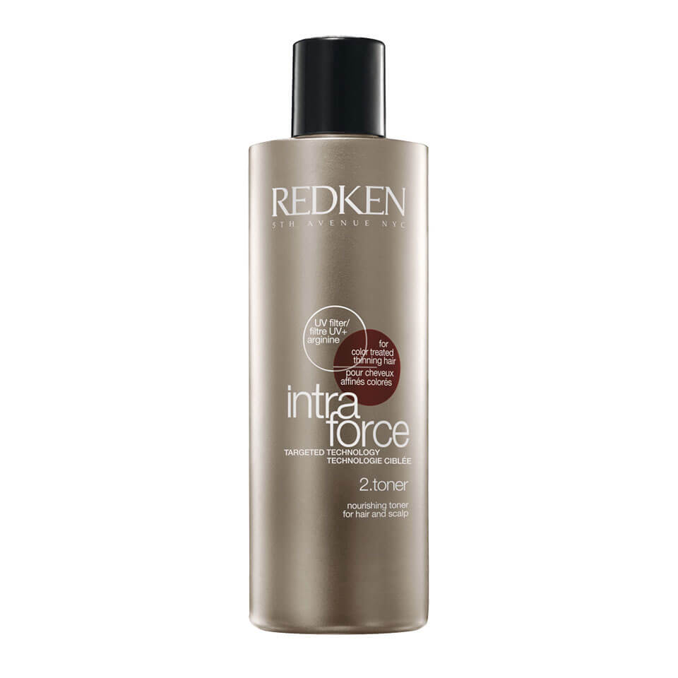 Bien-aimé Redken Intra-Force System 2 Toner for Color-Treated Hair (245ml  LO97