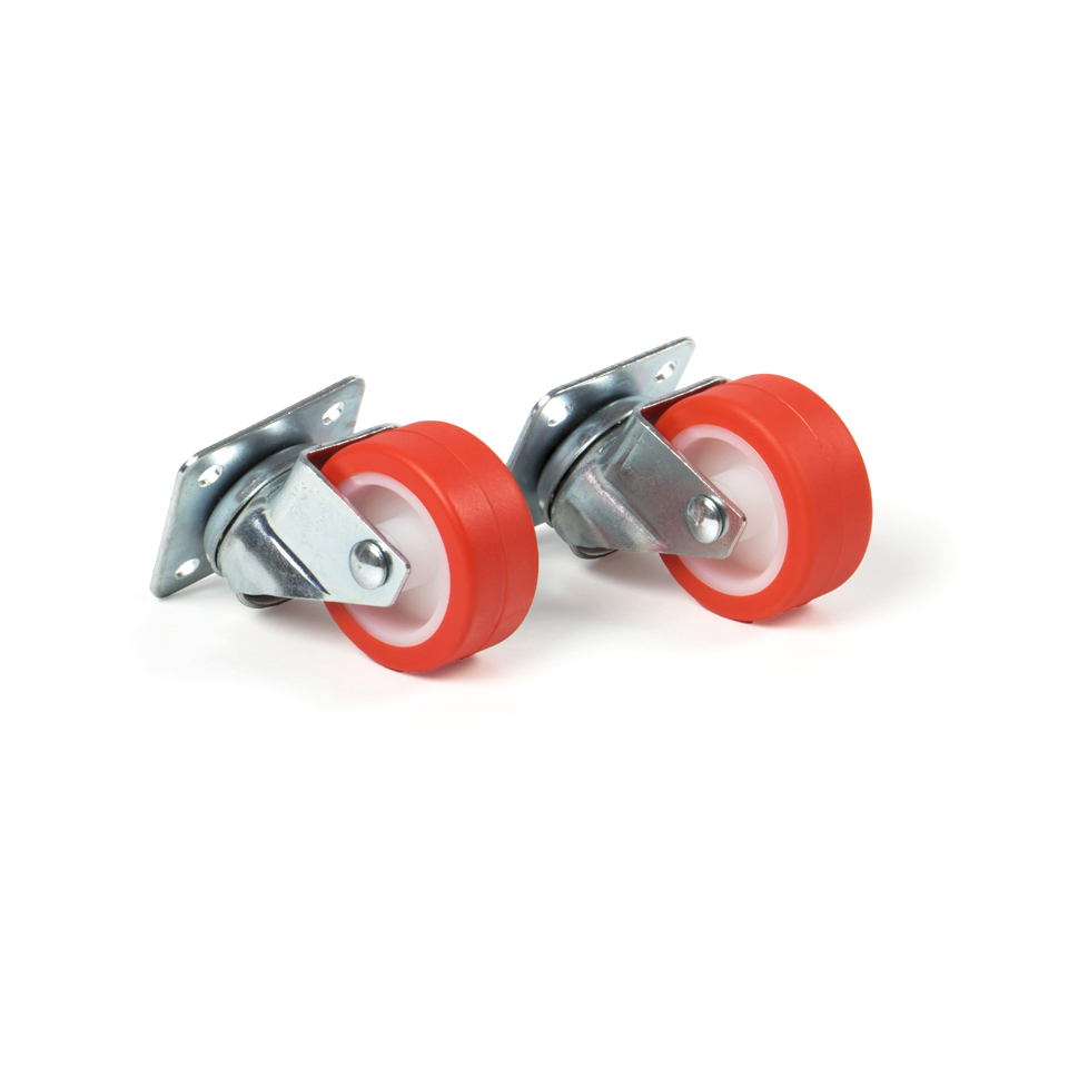 Scicon 2 Rotating Wheels and Screws for Aerotech Evolution TSA