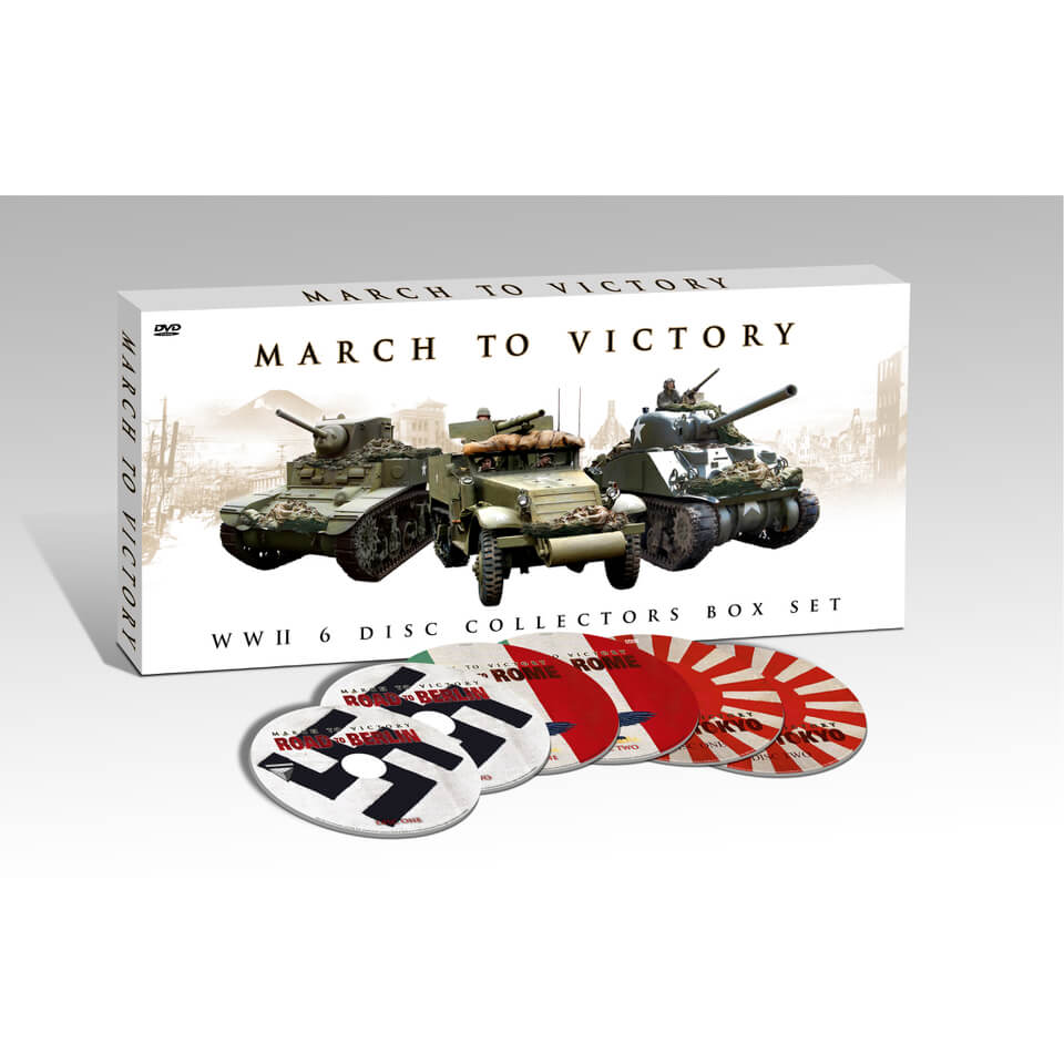 March to Victory - Collector