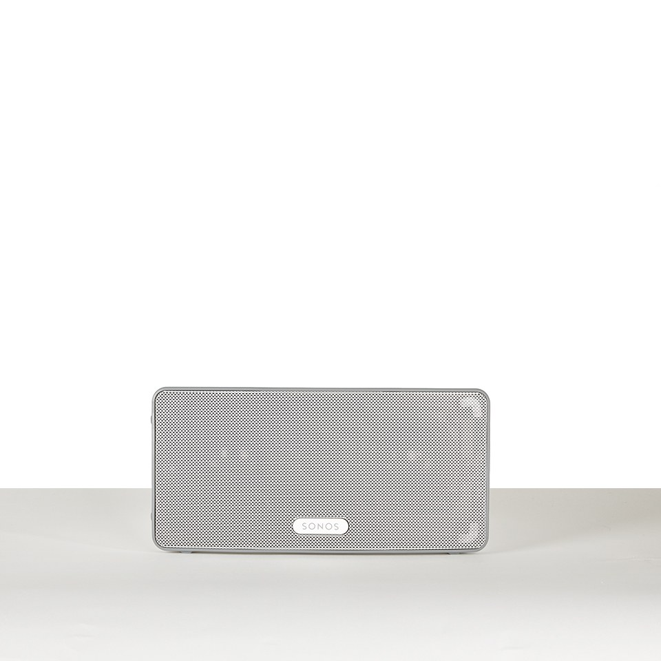 Sonos Play:3 Wireless Hi-Fi Speaker System - White
