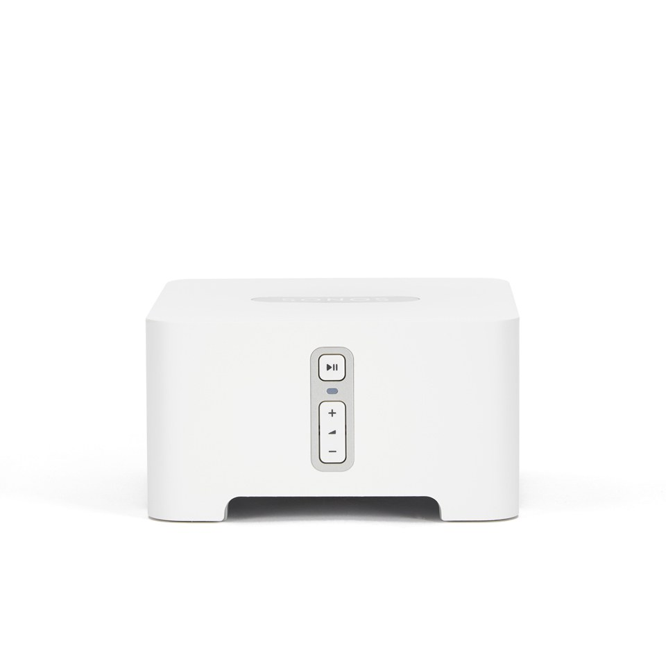 Sonos Connect Wireless Hifi - White
