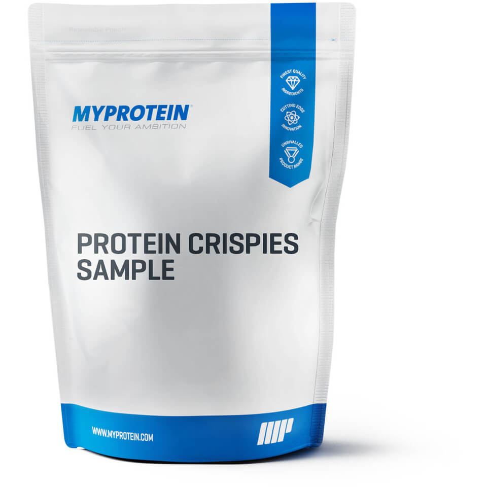 Protein Crispies, 200g, Unflavoured