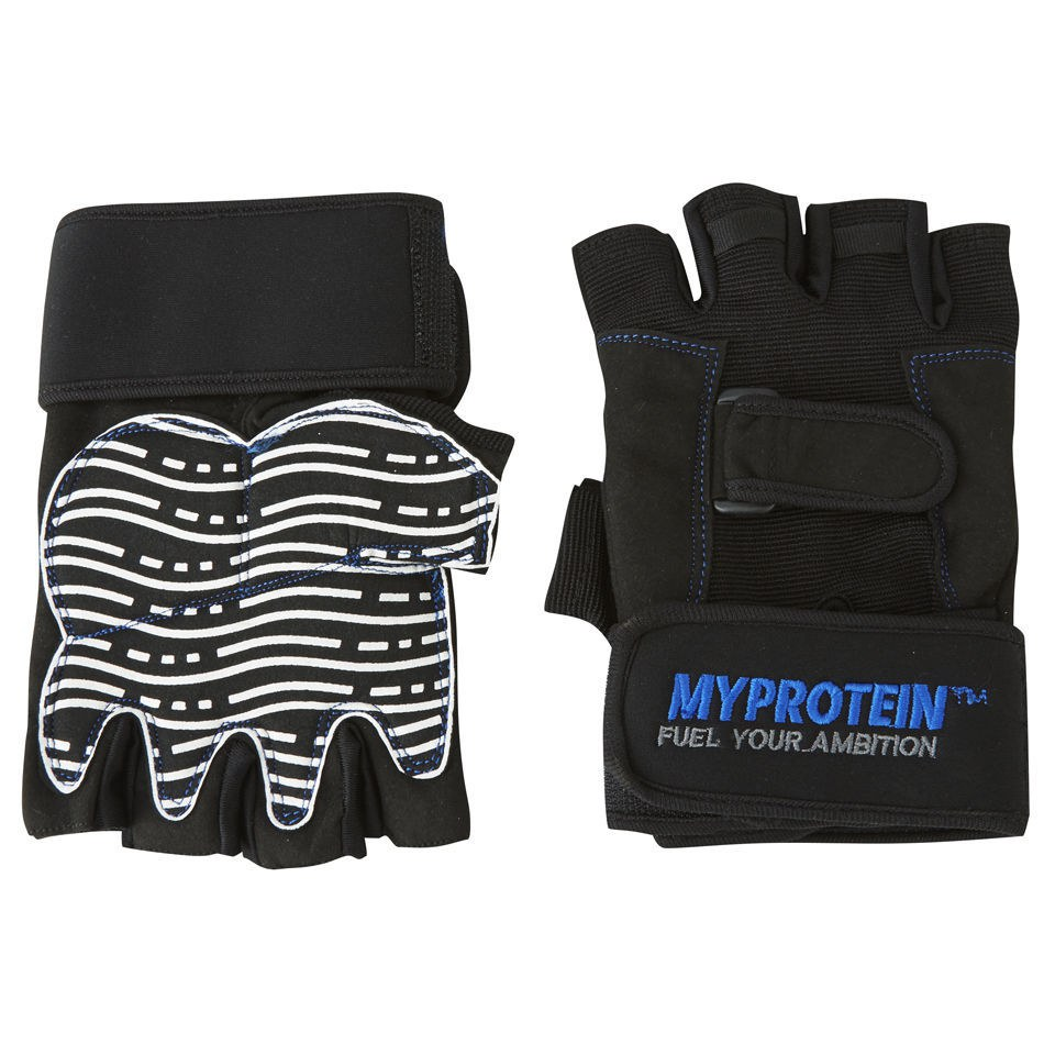 Myprotein Lifting Gloves, USA, S