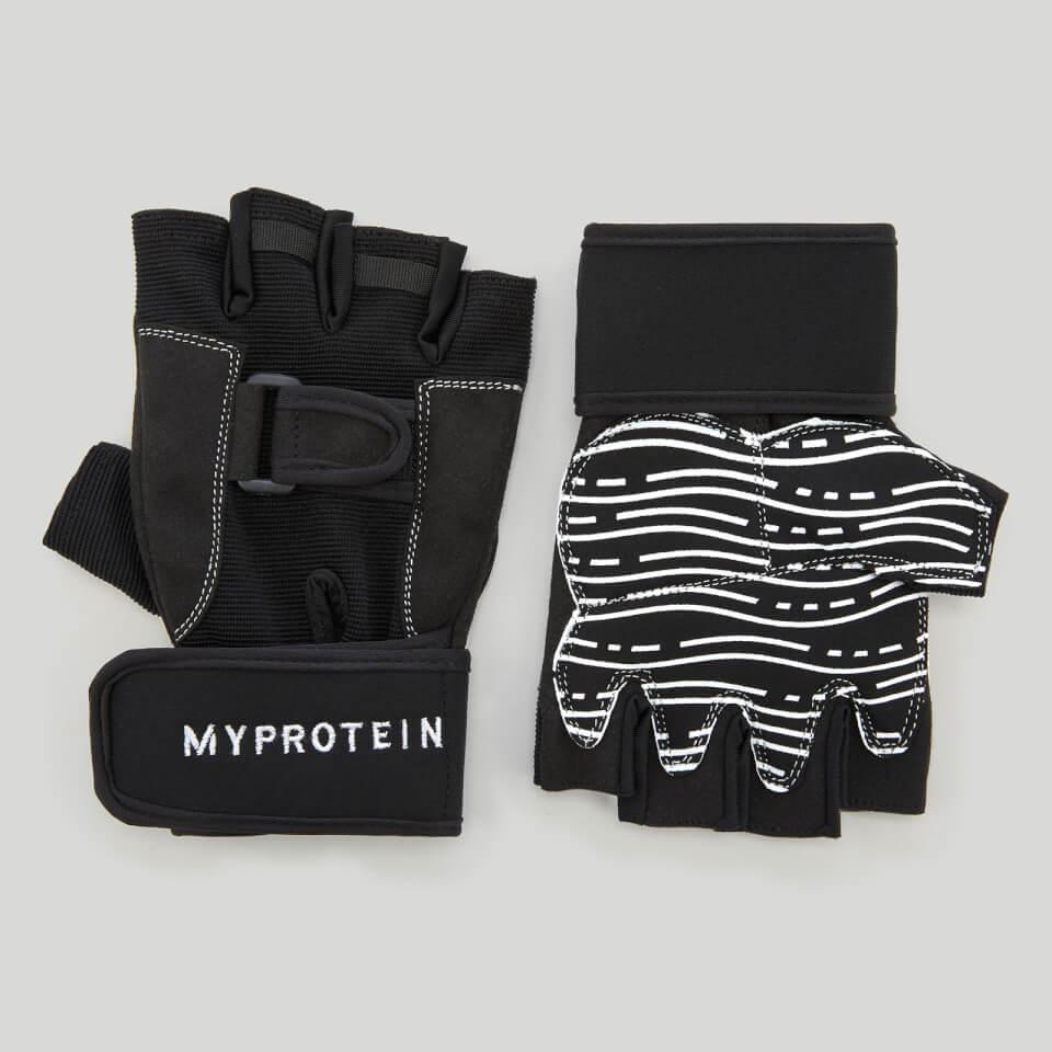 Myprotein Pro Training Lifting Gloves | Gloves
