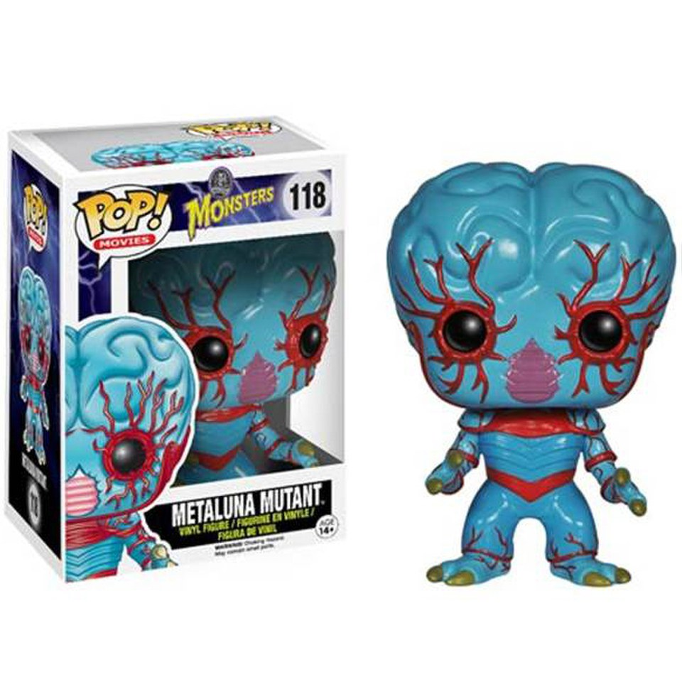 Universal Monsters Metaluna Mutant Pop! Vinyl Figure