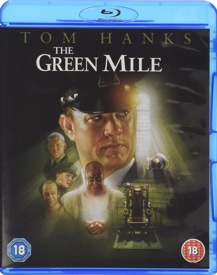 The Green Mile - The 15th Anniversary Edition