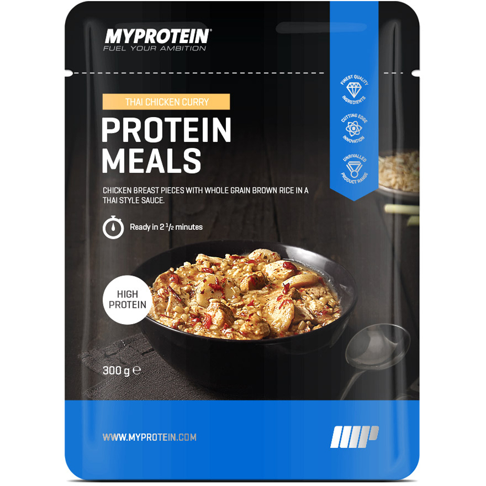 Protein Meal