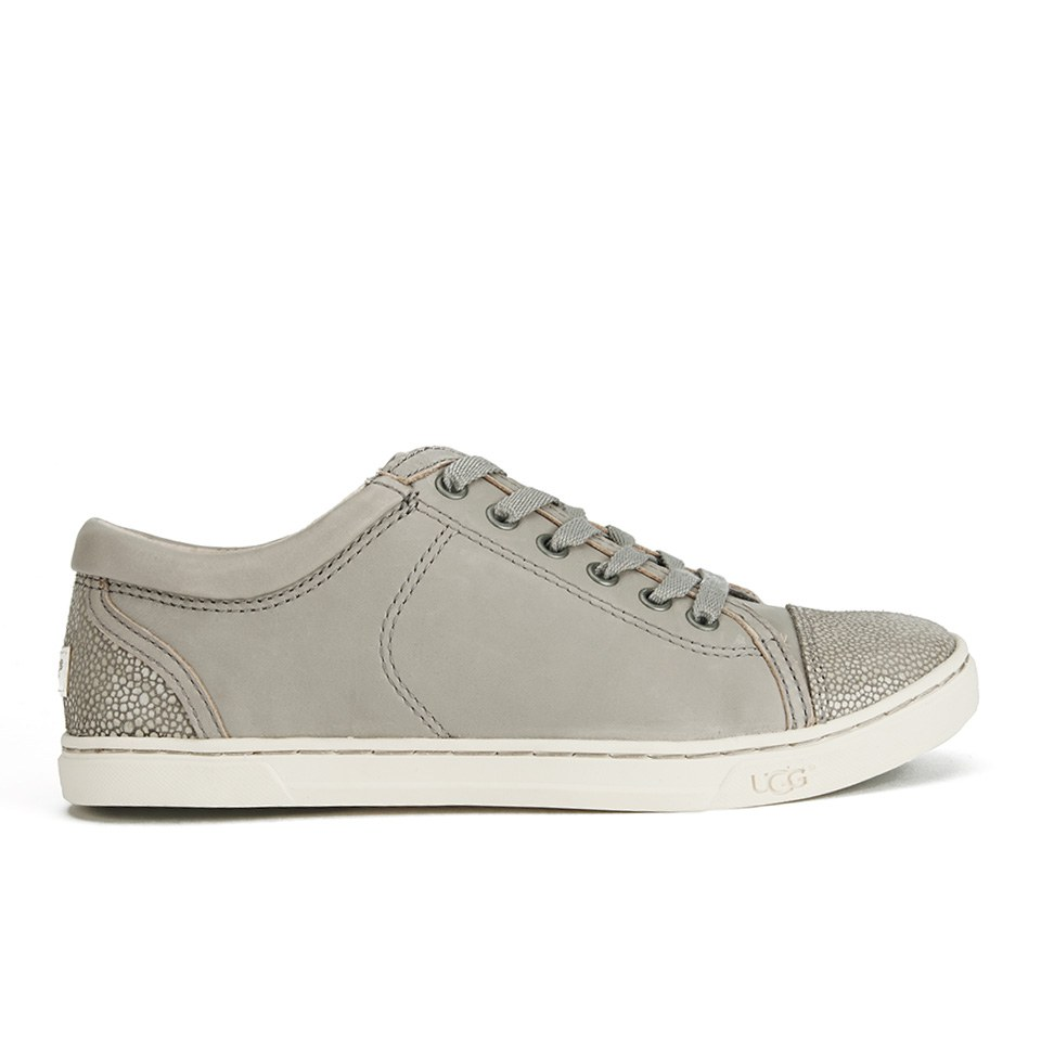 Women's Trainers Taya Delivery Oyster Free Uk Over £50 Ugg H29IWDE