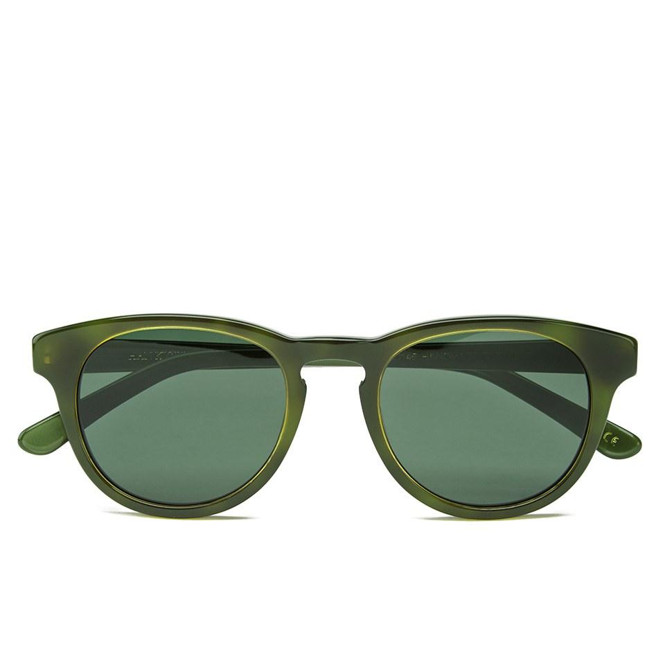 7e4671c1dcf Han Kjobenhavn Timeless Handmade Sunglasses - Mash - Free UK Delivery over  £50