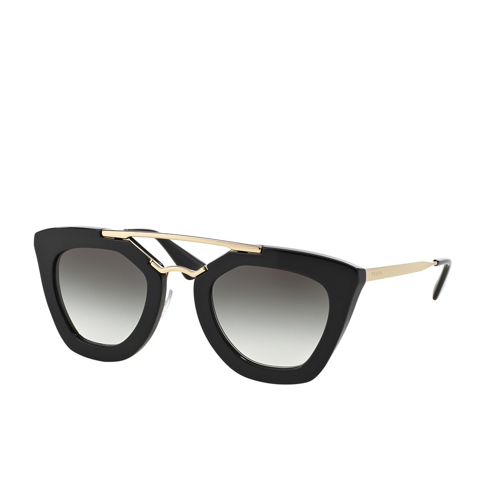 0fad648cfd973 Prada Cinema Women s Sunglasses - Black Prada Cinema Women s Sunglasses -  Black